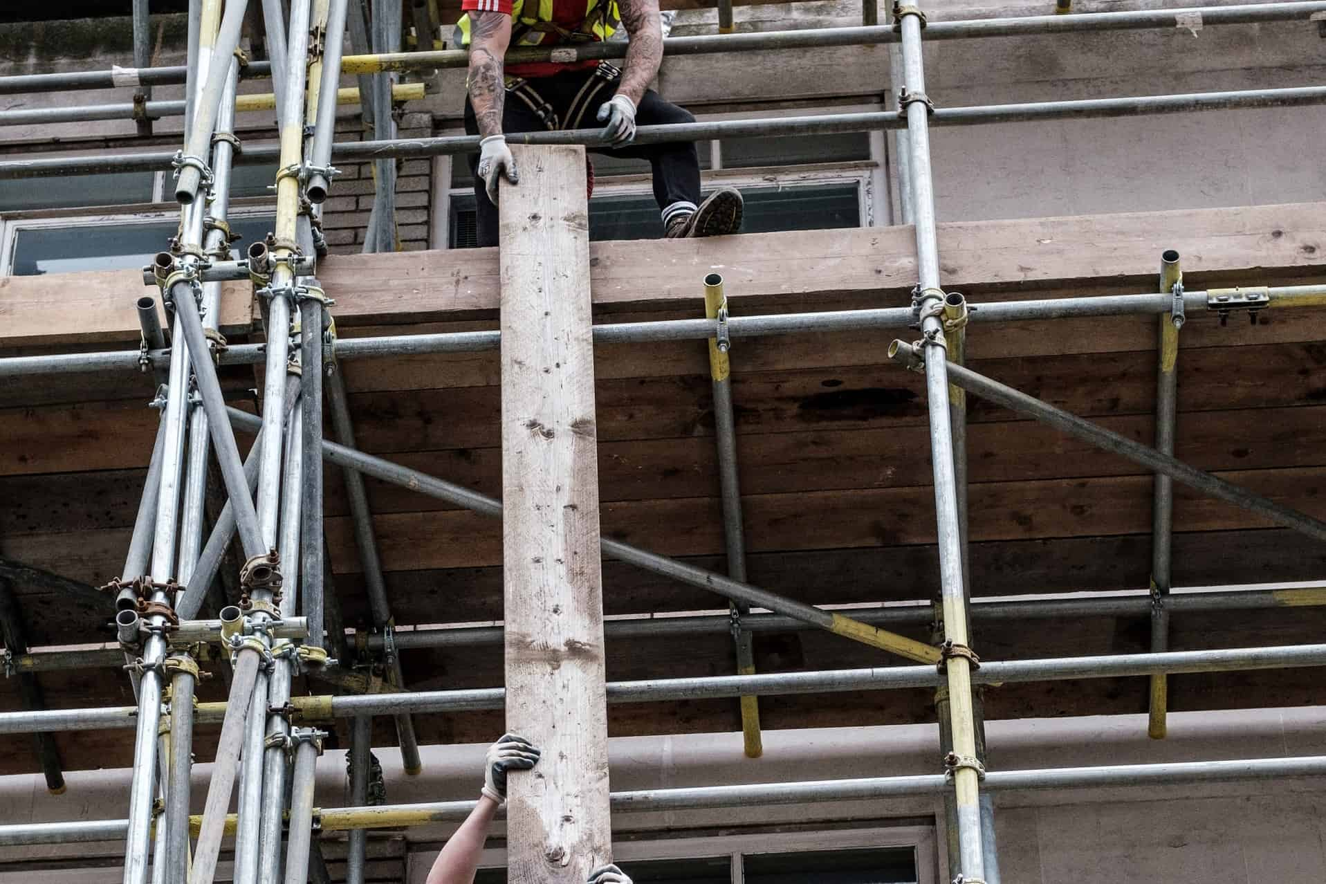 Careers And Jobs In Scaffolding